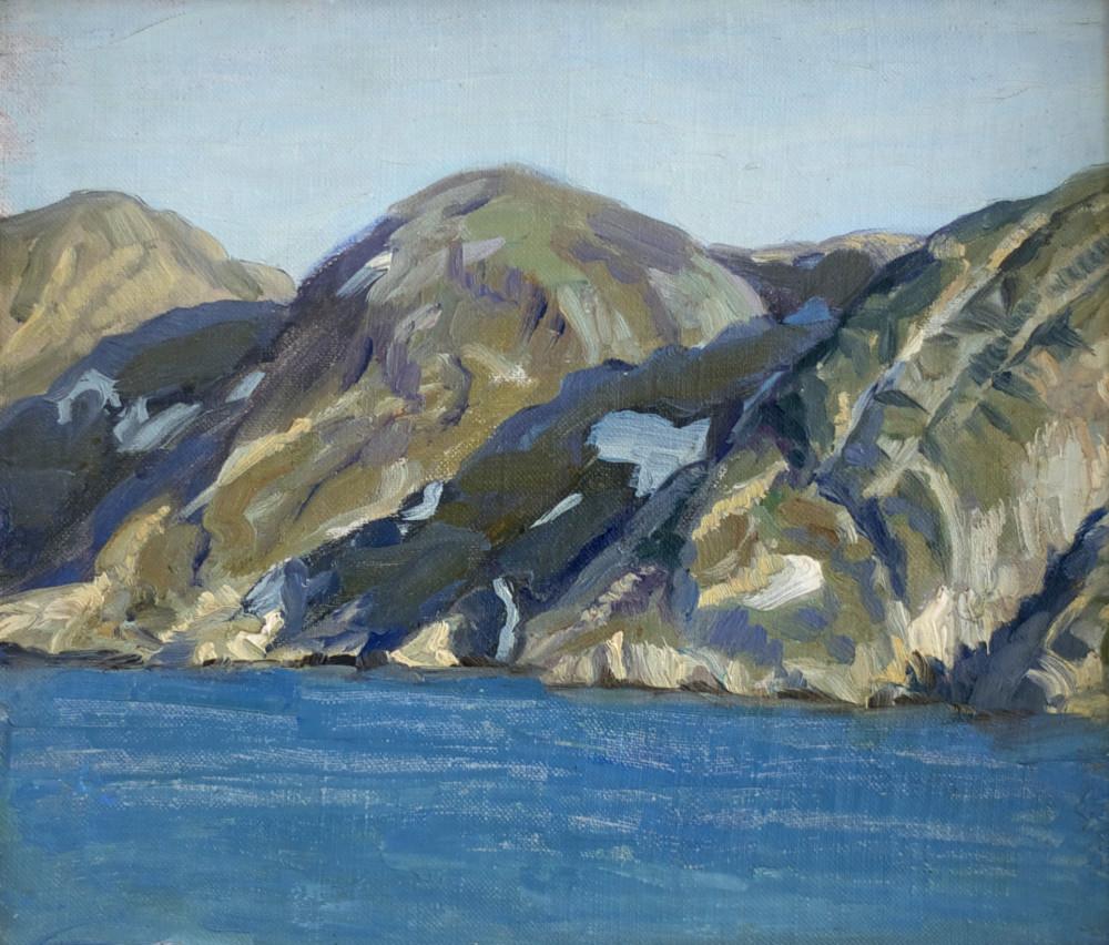 баренцево море. остров Кильдин.jpg