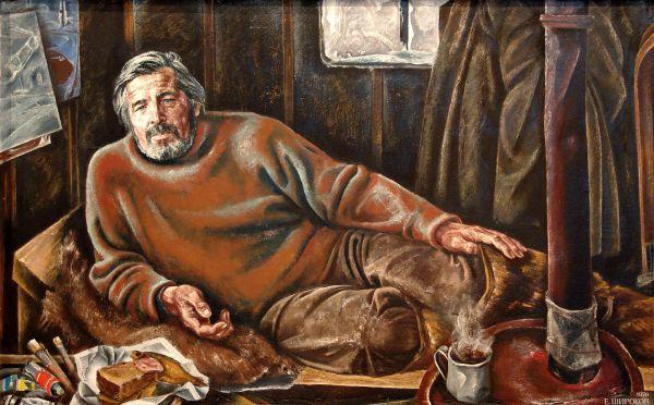 Баллада о художнике. Гудин Е.И. автор Широков Е.Н..jpg
