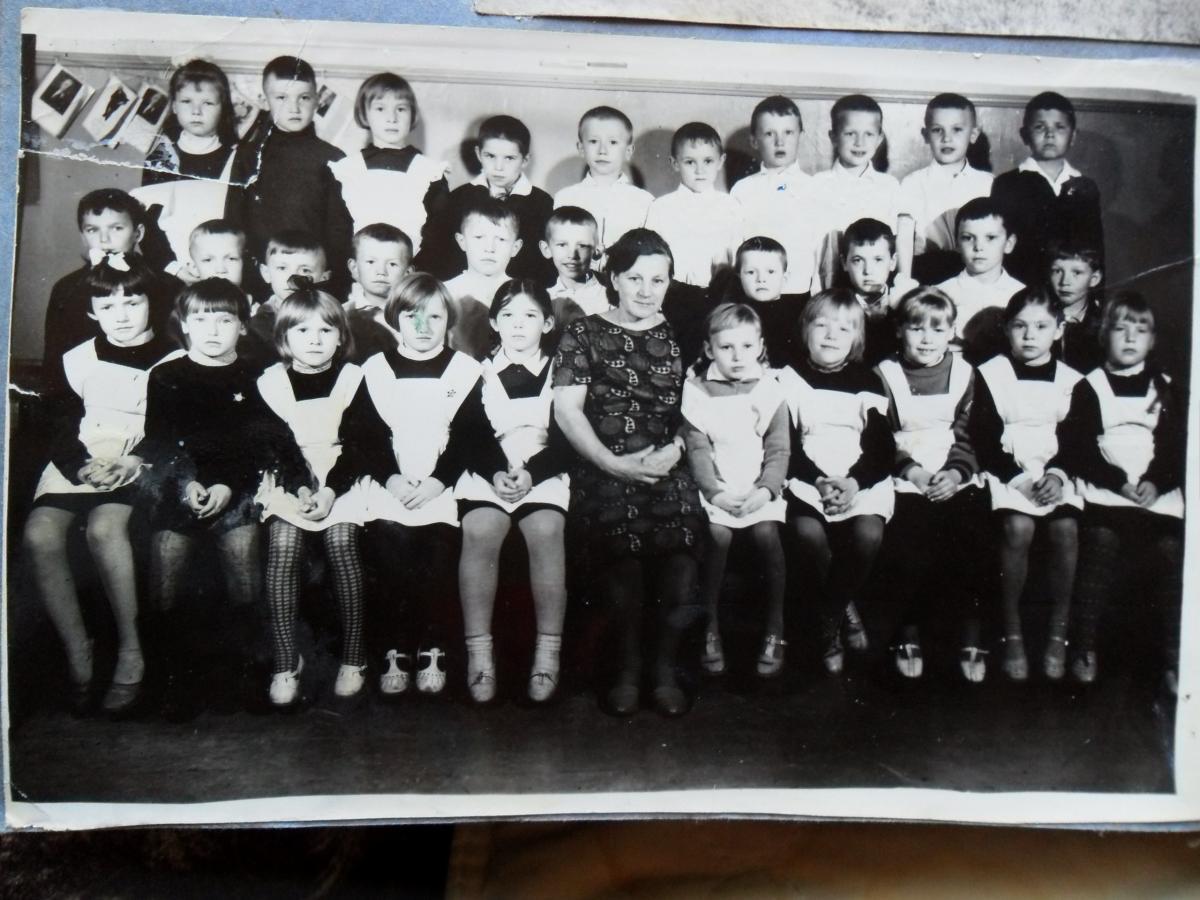 школа 15, 3 класс 1971 г..JPG