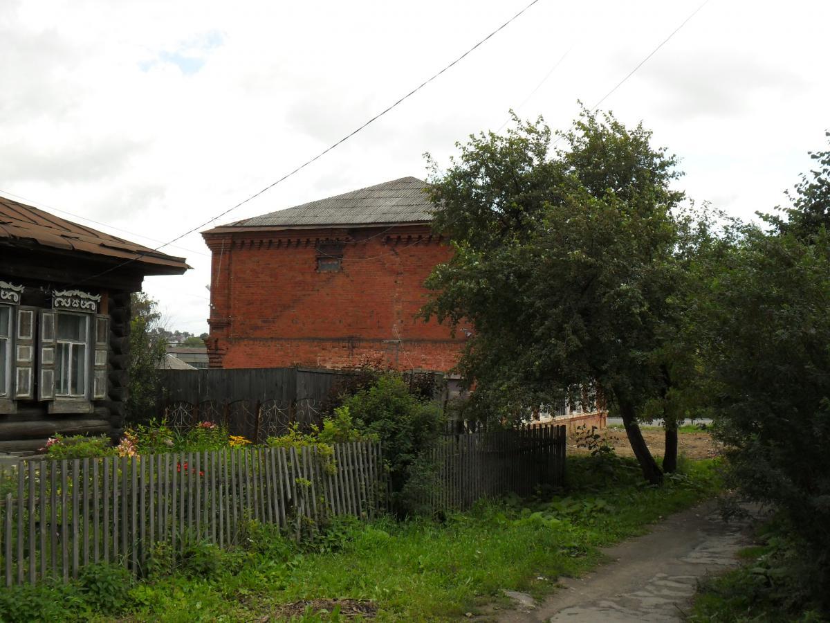 Участок, где стоял дом Ермолаева.JPG